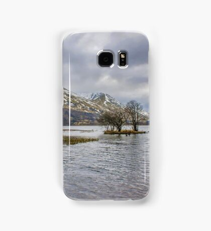 The Shoreline Brothers Water Samsung Galaxy Case/Skin
