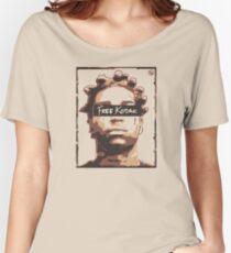 Kostenlose Kodak Loose Fit T-Shirt