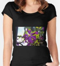 Continuity Women's Fitted Scoop T-Shirt