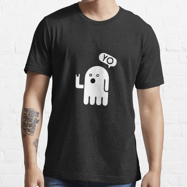 BESTSELLER - Ghost Of Disapproval-Waren Essential T-Shirt