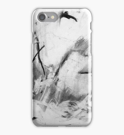 Energy Drawing  iPhone Case/Skin