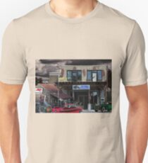 Auto World T-Shirt