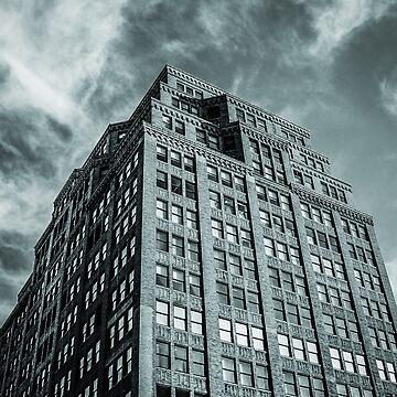 NY NY by Terrain75