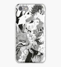 Paranoia I iPhone Case/Skin