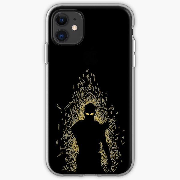 The Mankind Is Divided iPhone Soft Case