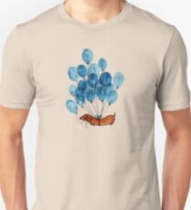 Dachshund dog and balloons T-Shirt