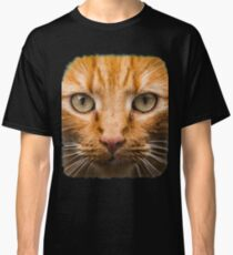 GTA 5 - cat shirt (I'm Not a Hipster) Classic T-Shirt