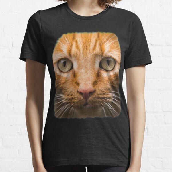 GTA 5 - cat shirt (I'm Not a Hipster) Essential T-Shirt