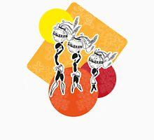 Africa ethnic girls Unisex T-Shirt