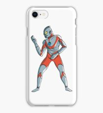 Ultraman iPhone Case/Skin