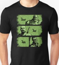 The Mutant, The Raider, The Ghoul T-Shirt