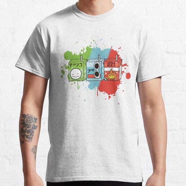 Dream team juice boxes Classic T-Shirt