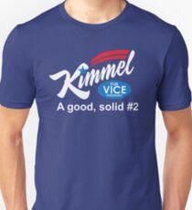 kimmel for vice president T-Shirt