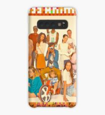 Glass Animals - How to be a Human Being Case/Skin for Samsung Galaxy