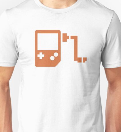 Sophocles's Gameboy Unisex T-Shirt