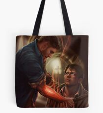 The Weight Tote Bag