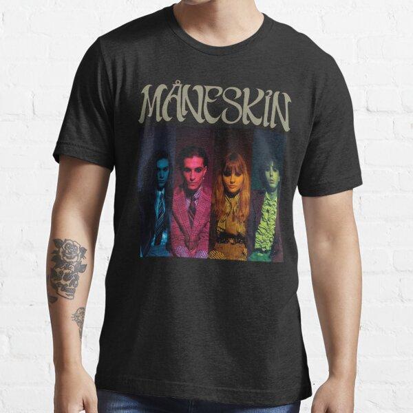 Maneskin Essential T-Shirt