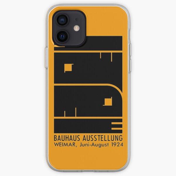 Bauhaus iPhone Soft Case