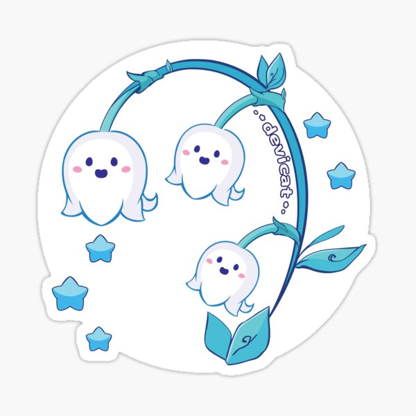 Ghosts Of The Valley - 2021 Sticker