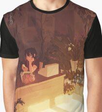 Flower Shop! Graphic T-Shirt