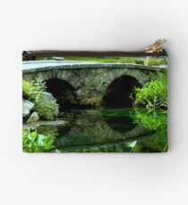 A Rock Bridge in the Country ^ Studio Pouch