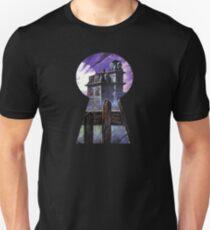 Haunted House Unisex T-Shirt