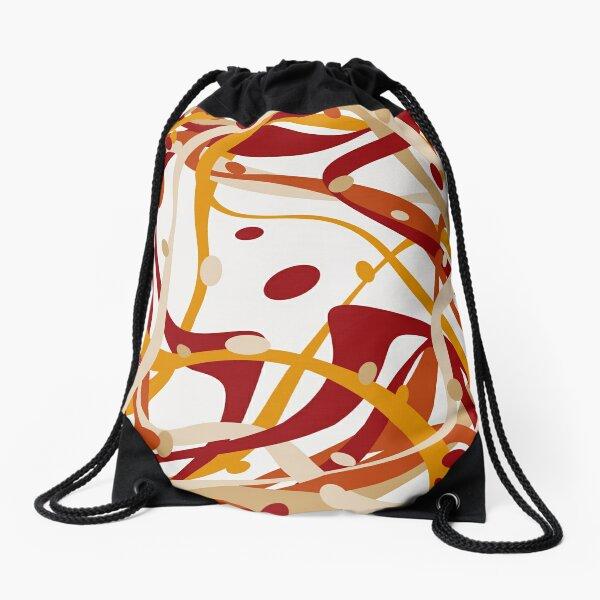 StringsandSpots Drawstring Bag