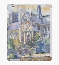 """Cathedral"" iPad Case/Skin"