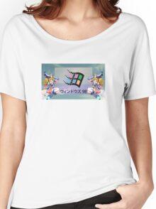 VapeMagicianGirl98 Women's Relaxed Fit T-Shirt