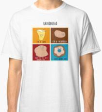 Radiobread Classic T-Shirt