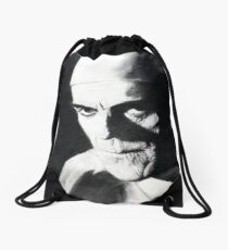 Boris Drawstring Bag