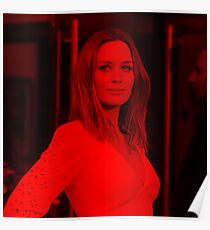 Emily Blunt  - Celebrity Poster