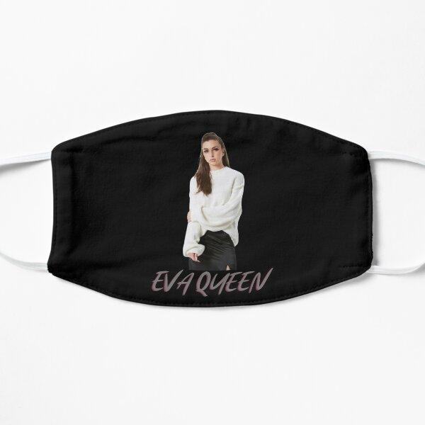 Copy of Copy of  EVA QUEEN T-SHIRT Masque sans plis