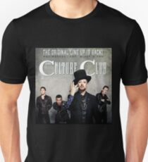 THE BAND TOUR STYLE CLUB CUTURE 2016 T-Shirt