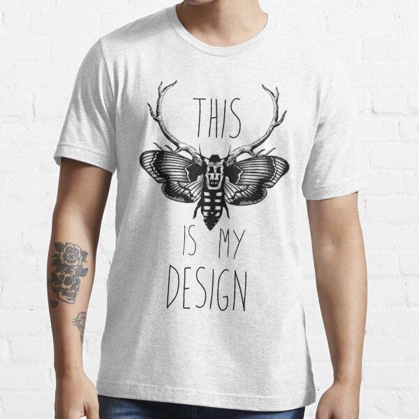 Hannibal Essential T-Shirt