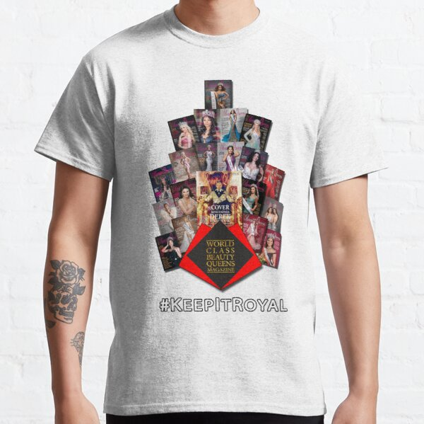 100th Anniversary Issue Classic T-Shirt