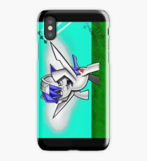 Arwing Pony iPhone Case/Skin