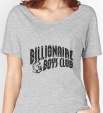 Billionaire Boys Club Women's Relaxed Fit T-Shirt