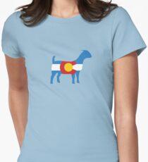 Boer Goat: Colorado Hometown Series T-Shirt