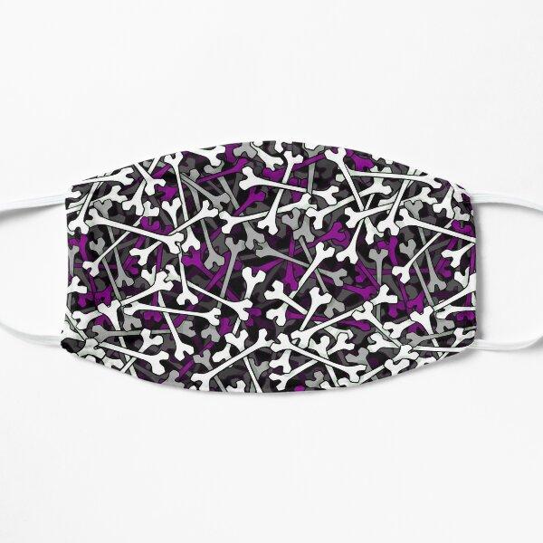 AceBones Flat Mask
