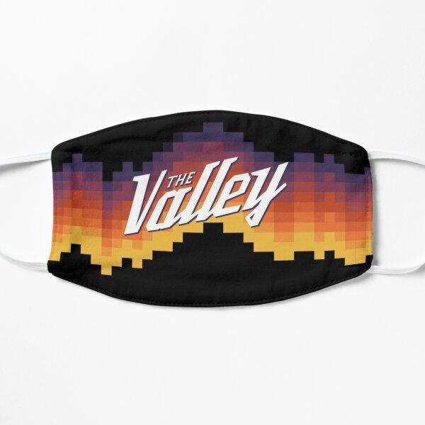 Phoenix Suns the Valley en finale NBA Masque sans plis