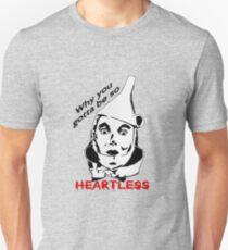 Heartless Tinman T-Shirt