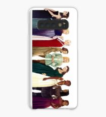 Women from Throne of Glass Case/Skin for Samsung Galaxy
