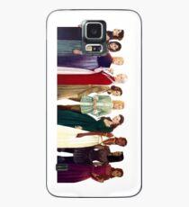 Funda/vinilo para Samsung Galaxy Mujeres del trono de cristal