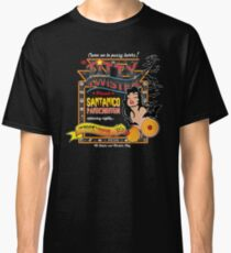 From Dusk Till Dawn - Black Aztec Flyer Classic T-Shirt