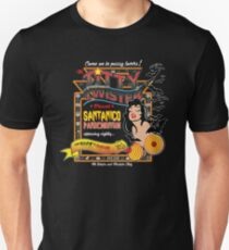 From Dusk Till Dawn - Black Aztec Flyer Unisex T-Shirt