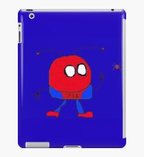 Spider Mooky iPad Case/Skin