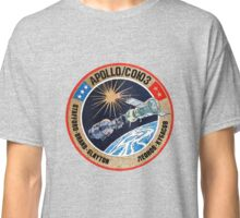 Apollo Soyuz Test Program Classic T-Shirt