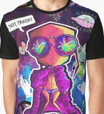 TRASHY ZIM Graphic T-Shirt