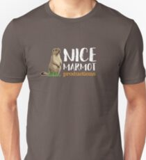 Nice Marmot Productions Unisex T-Shirt